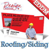 Roofing & Siding EDDM® (SAW)