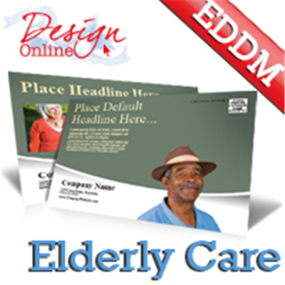 Senior Care EDDM® (Hat)
