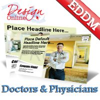 Doctors EDDM® (Family Physician)