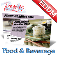 Food & Beverage EDDM® (Asian Food)