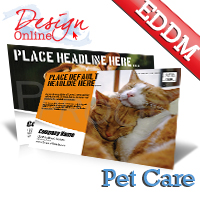 Pet Care EDDM® (Boarding)