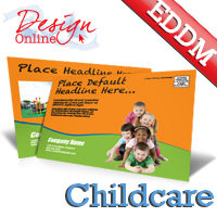 Childcare EDDM® (Group)