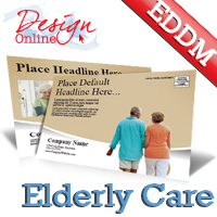Senior Care EDDM® (Walk)