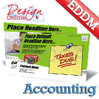 Accounting EDDM® (Reminder)