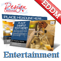 Entertainment EDDM® (Bartending)