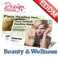 Beauty & Wellness EDDM® (Hair)