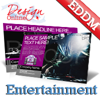 Entertainment EDDM® (Disc Jockey)