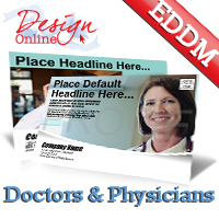 Doctors EDDM® (Ophthalmologist)