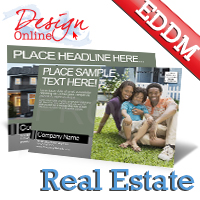 Real Estate EDDM® (Sold)
