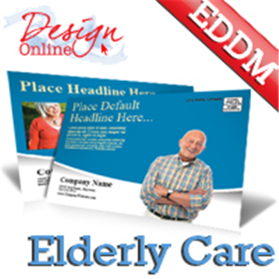 Senior Care EDDM® (Shirt)