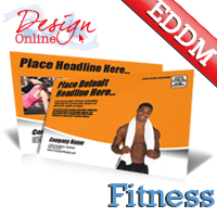 Fitness EDDM® (Bootcamp)