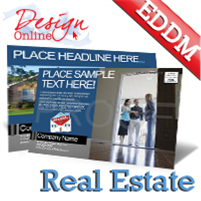 Real Estate EDDM® (Open House)
