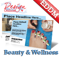 Beauty & Wellness EDDM® (Nails)