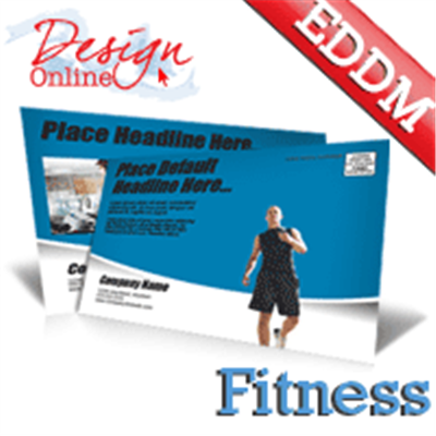 Fitness EDDM® (Runners)