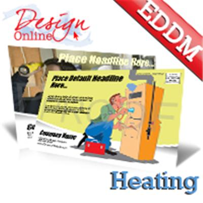 Heating EDDM (Repair)