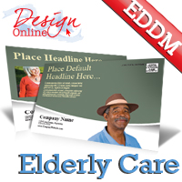 Senior Care EDDM (Hat)
