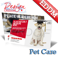 Pet Care EDDM (Training)