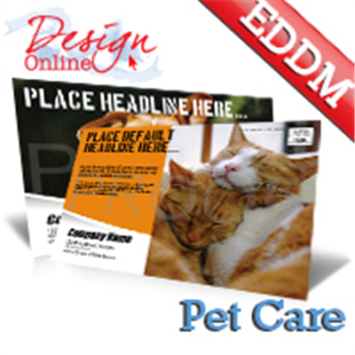Pet Care EDDM (Boarding)