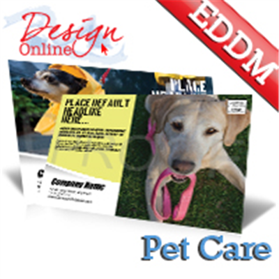 Pet Care EDDM (Walking)