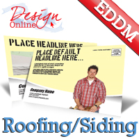 Roofing & Siding EDDM (Roofer)