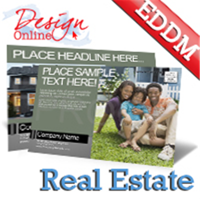 Real Estate EDDM (Sold)