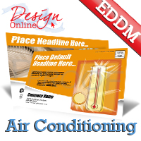 Air Conditioning EDDM (Cleaning)