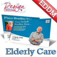 Senior Care EDDM (Shirt)