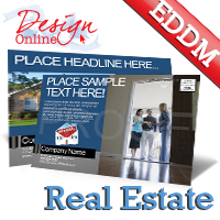 Real Estate EDDM (Open House)