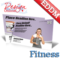 Fitness EDDM (Stretch)