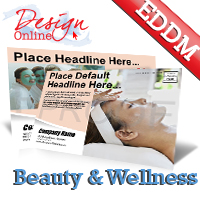 Beauty & Wellness EDDM (Facial)