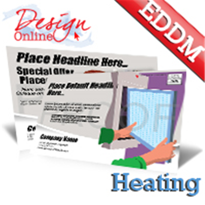 Heating EDDM (Cleaning)