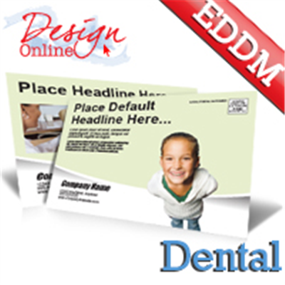Dental EDDM (Braces)