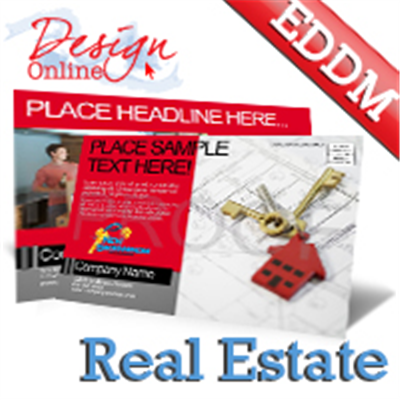 Real Estate EDDM (New Home)