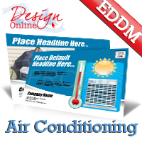 Air Conditioning EDDM (Repair)