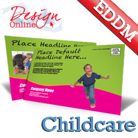 Childcare EDDM (Happy)