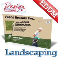 Landscape EDDM (Spray)