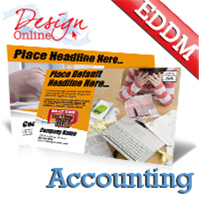 Accounting EDDM (Bills)