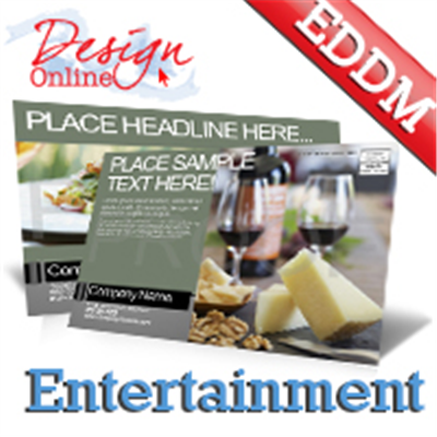 Entertainment EDDM (Catering)