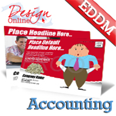 Accounting EDDM (Tax Time)