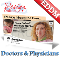 Doctors EDDM (Pediatrician)