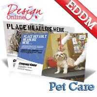 Pet Care EDDM (Grooming)