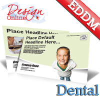 Dental EDDM® (Braces)