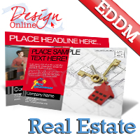 Real Estate EDDM® (New Home)