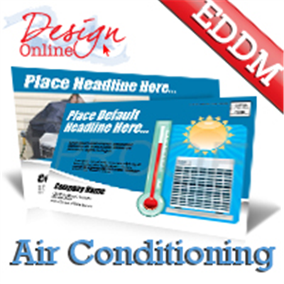 Air Conditioning EDDM® (Repair)