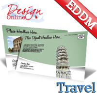 Travel EDDM® (Tower)