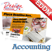 Accounting EDDM® (Bills)