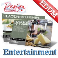Entertainment EDDM® (Catering)