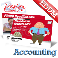 Accounting EDDM® (Tax Time)