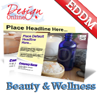Beauty & Wellness EDDM® (Massage)
