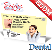 Dental EDDM® (Smile)